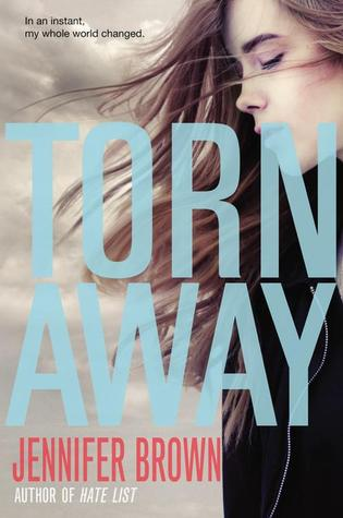 Jennifer Brown – Torn Away